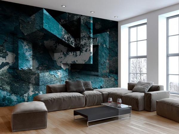 Murando DeLuxe Tapeta 3D  - zvìtšit obrázek