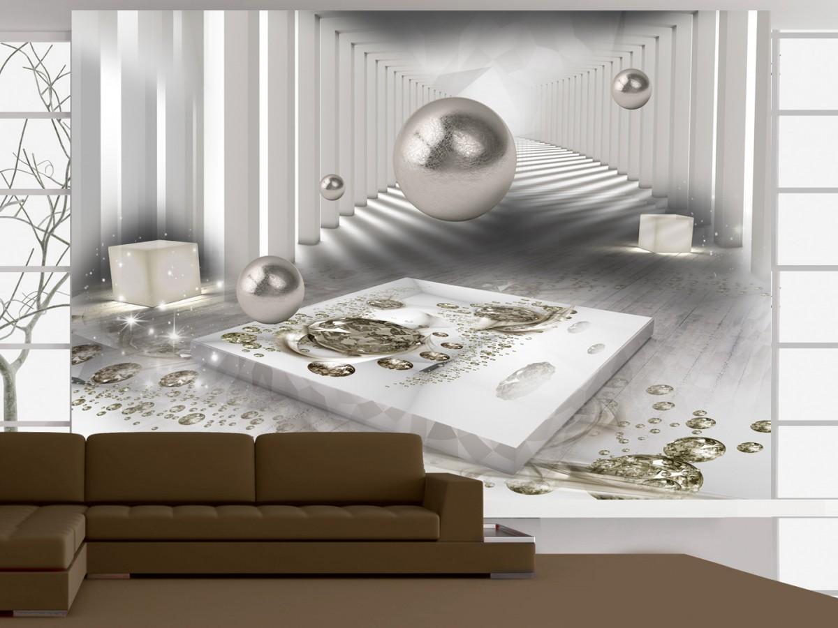 Murando DeLuxe Tapeta na stìnu - 3D fantazie  - zvìtšit obrázek