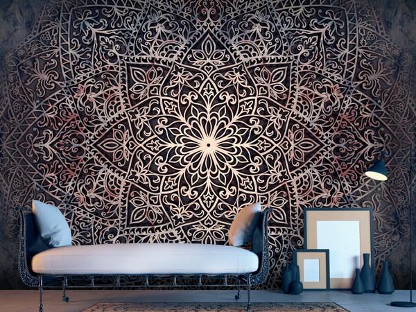 Murando DeLuxe Exotic Art tapeta  - zvìtšit obrázek